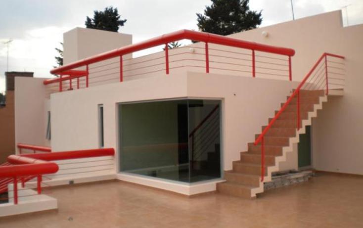 Foto de casa en venta en  , jardines de la herradura, huixquilucan, méxico, 1053945 No. 02
