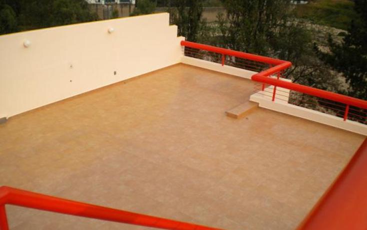 Foto de casa en venta en  , jardines de la herradura, huixquilucan, méxico, 1053945 No. 11