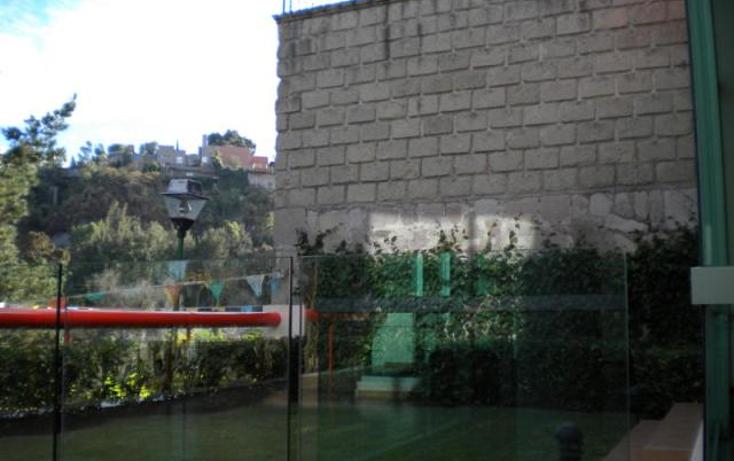 Foto de casa en venta en  , jardines de la herradura, huixquilucan, méxico, 1053945 No. 12