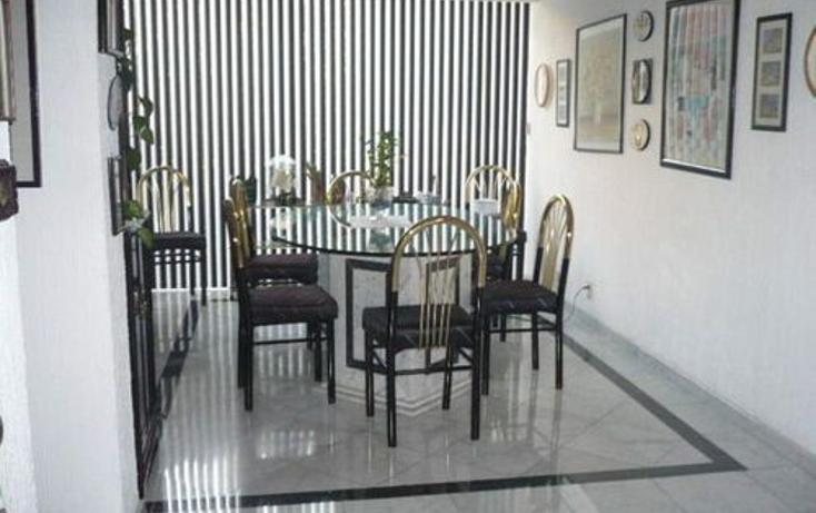 Foto de casa en venta en  , jardines de la herradura, huixquilucan, m?xico, 1080891 No. 03