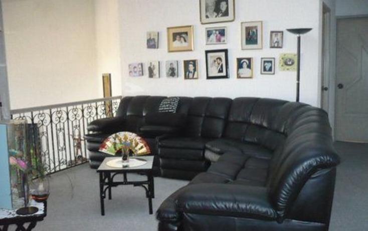 Foto de casa en venta en  , jardines de la herradura, huixquilucan, m?xico, 1080891 No. 04
