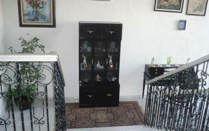 Foto de casa en venta en  , jardines de la herradura, huixquilucan, m?xico, 1080891 No. 08