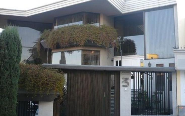 Foto de casa en venta en  , jardines de la herradura, huixquilucan, m?xico, 1080891 No. 10