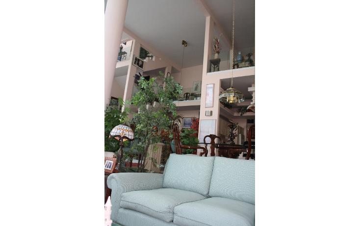 Foto de casa en venta en  , jardines de la herradura, huixquilucan, m?xico, 1106225 No. 01
