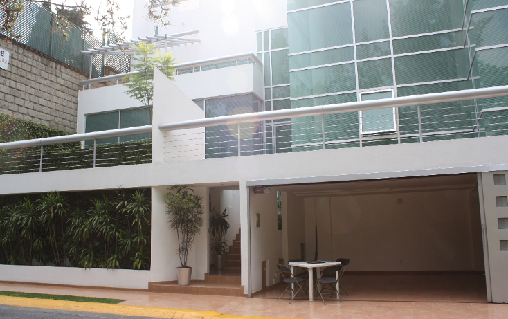 Foto de casa en venta en  , jardines de la herradura, huixquilucan, m?xico, 1106225 No. 05