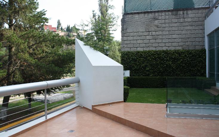 Foto de casa en venta en  , jardines de la herradura, huixquilucan, m?xico, 1106225 No. 09