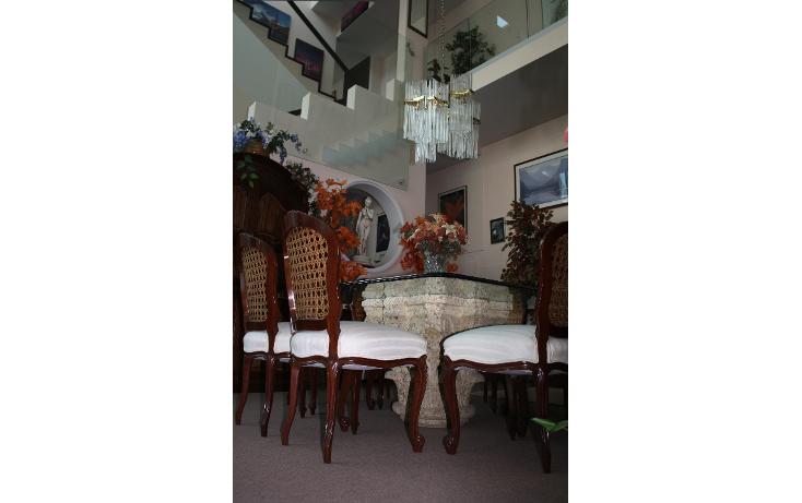 Foto de casa en venta en  , jardines de la herradura, huixquilucan, m?xico, 1106225 No. 11