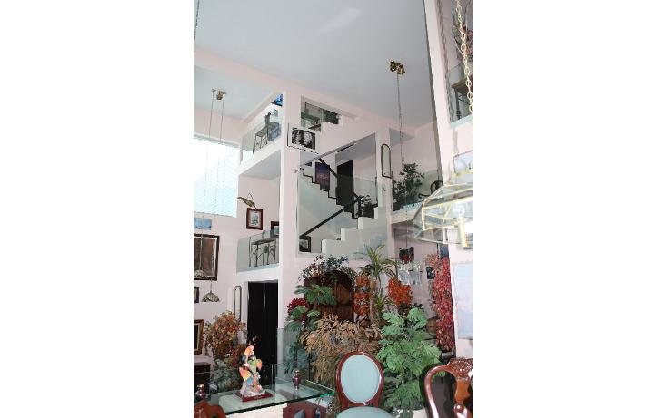 Foto de casa en venta en  , jardines de la herradura, huixquilucan, m?xico, 1106225 No. 15