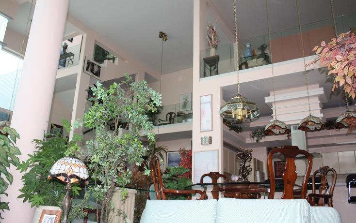 Foto de casa en venta en  , jardines de la herradura, huixquilucan, m?xico, 1106225 No. 16