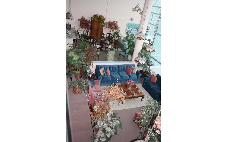 Foto de casa en venta en  , jardines de la herradura, huixquilucan, m?xico, 1106225 No. 23