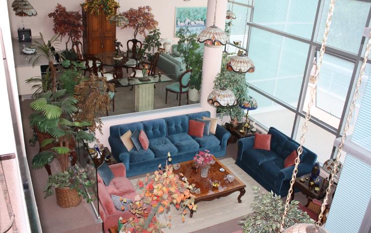 Foto de casa en venta en  , jardines de la herradura, huixquilucan, m?xico, 1106225 No. 24