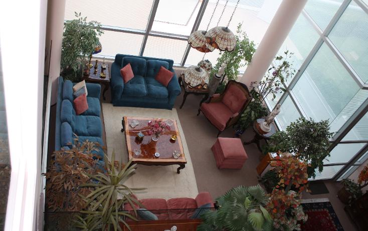 Foto de casa en venta en  , jardines de la herradura, huixquilucan, m?xico, 1106225 No. 26