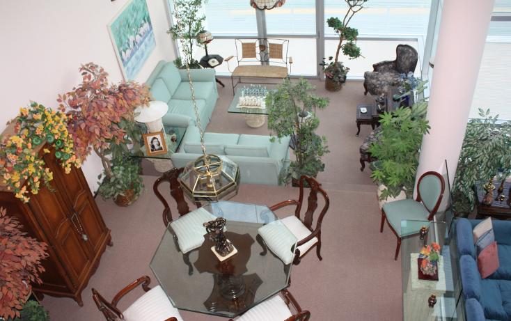 Foto de casa en venta en  , jardines de la herradura, huixquilucan, m?xico, 1106225 No. 27