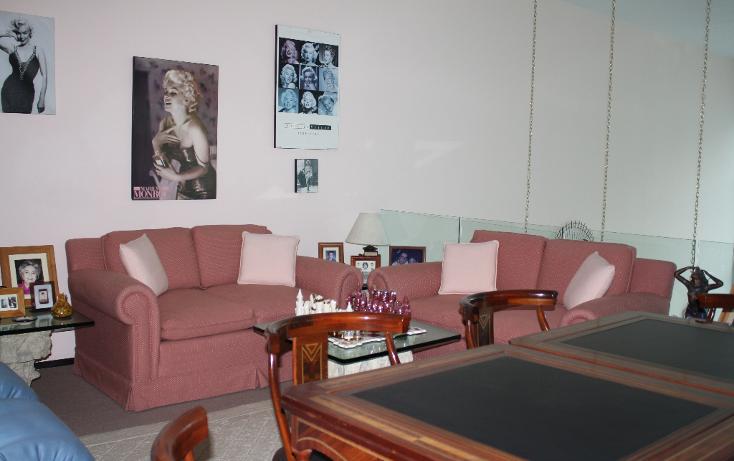 Foto de casa en venta en  , jardines de la herradura, huixquilucan, m?xico, 1106225 No. 28