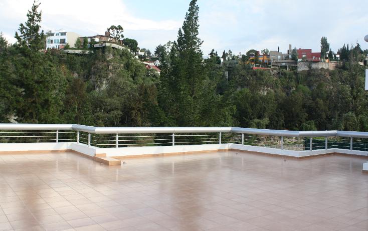 Foto de casa en venta en  , jardines de la herradura, huixquilucan, m?xico, 1106225 No. 40