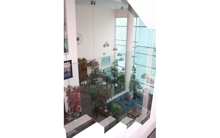 Foto de casa en venta en  , jardines de la herradura, huixquilucan, m?xico, 1106225 No. 42