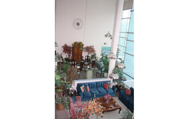 Foto de casa en venta en  , jardines de la herradura, huixquilucan, m?xico, 1106225 No. 43