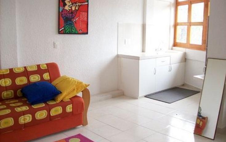 Foto de departamento en renta en  , jardines de la herradura, huixquilucan, m?xico, 1126065 No. 01