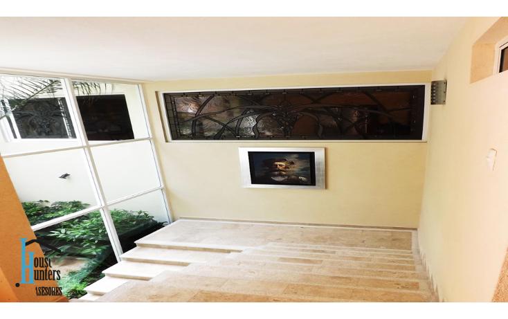 Foto de casa en venta en  , jardines de la herradura, huixquilucan, m?xico, 1661146 No. 14