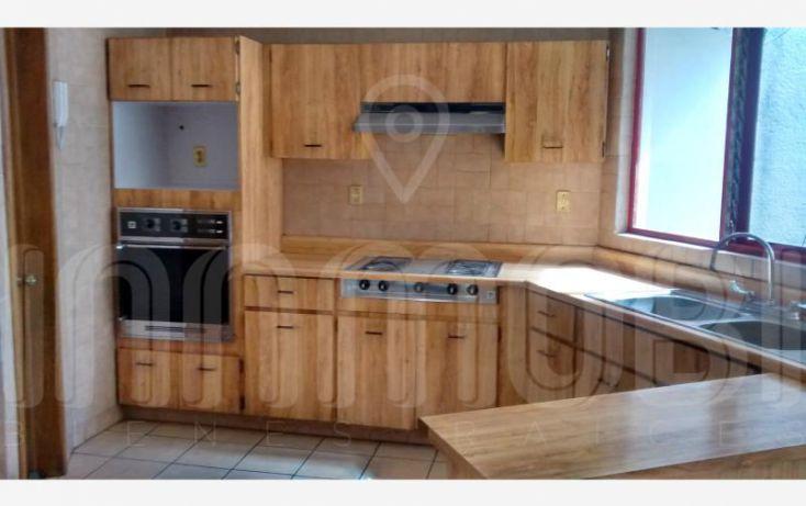 Foto de casa en venta en, jardines de la loma, morelia, michoacán de ocampo, 754913 no 05