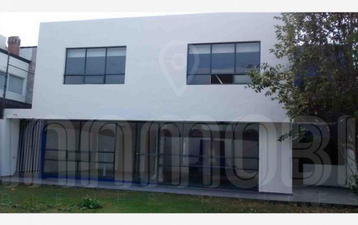 Foto de casa en venta en, jardines de la loma, morelia, michoacán de ocampo, 754913 no 09