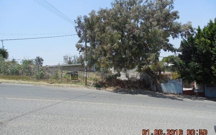 Foto de terreno habitacional en venta en  , jardines de la mesa, tijuana, baja california, 1951095 No. 08