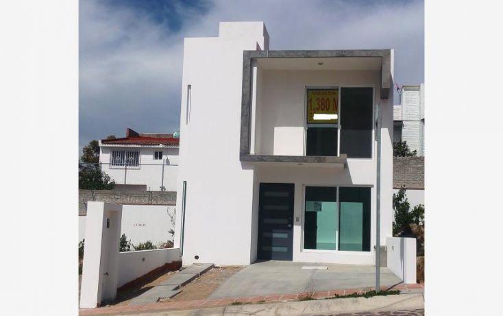 Foto de casa en venta en, jardines de la negreta, corregidora, querétaro, 1698462 no 01