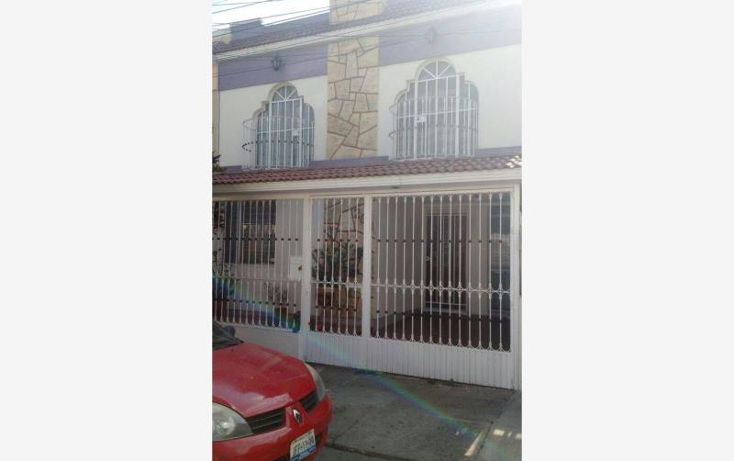 Foto de casa en renta en jardines de la paz 32, jardines de la paz norte, guadalajara, jalisco, 2822137 No. 01