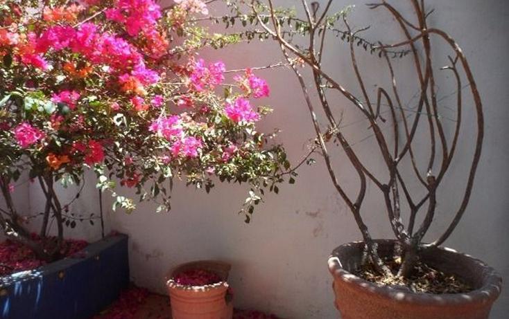 Foto de casa en venta en  , jardines de la paz, la paz, baja california sur, 1475537 No. 09