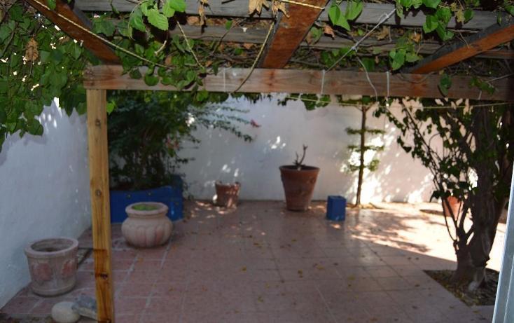 Foto de casa en venta en  , jardines de la paz, la paz, baja california sur, 1475537 No. 16