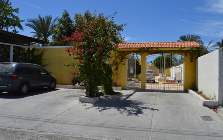 Foto de departamento en venta en  *, jardines de la paz, la paz, baja california sur, 1765100 No. 01