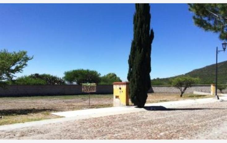 Foto de terreno habitacional en venta en jardines de la peña , bernal, ezequiel montes, querétaro, 590763 No. 16