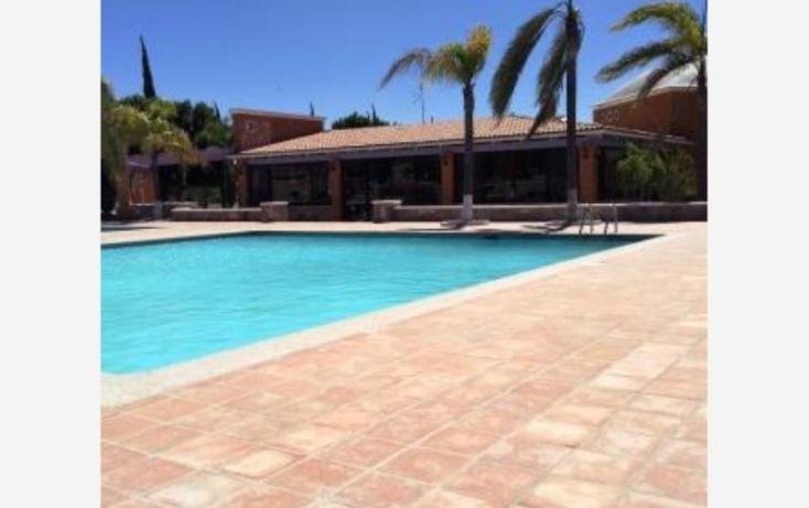 Foto de terreno habitacional en venta en jardines de la peña, centro, querétaro, querétaro, 590763 no 02