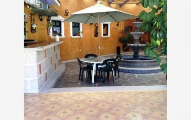 Foto de terreno habitacional en venta en jardines de la peña, centro, querétaro, querétaro, 590763 no 06