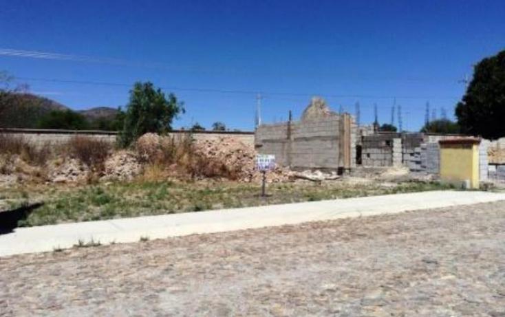 Foto de terreno habitacional en venta en jardines de la peña, centro, querétaro, querétaro, 590763 no 08