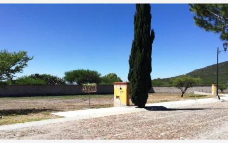 Foto de terreno habitacional en venta en jardines de la peña, centro, querétaro, querétaro, 590763 no 16