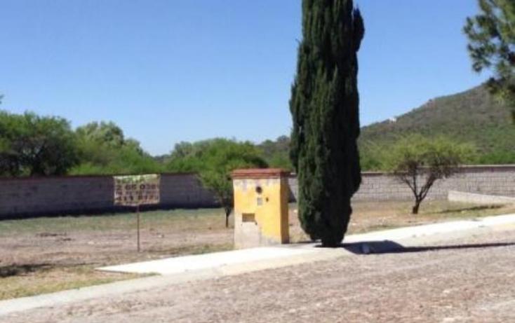 Foto de terreno habitacional en venta en jardines de la peña, centro, querétaro, querétaro, 590763 no 17