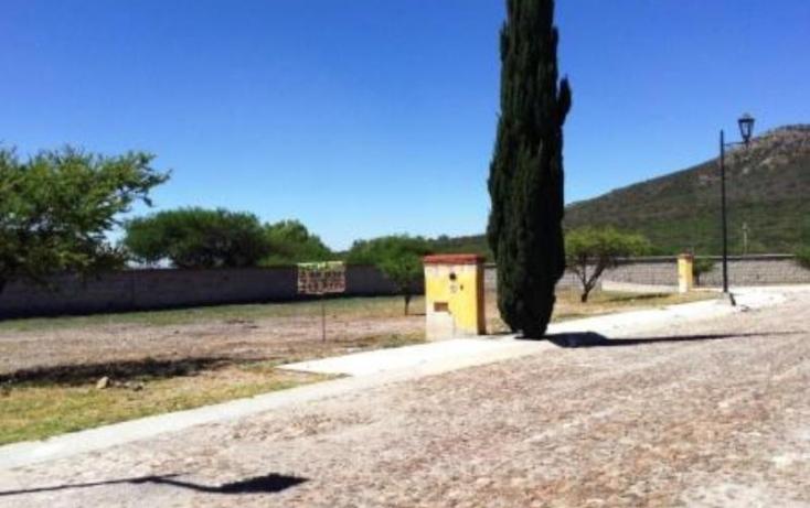Foto de terreno habitacional en venta en jardines de la peña, centro, querétaro, querétaro, 590763 no 18