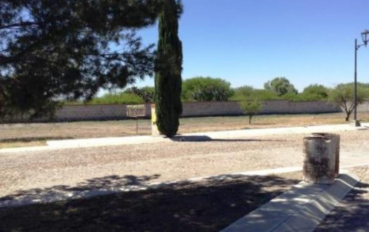 Foto de terreno habitacional en venta en jardines de la peña, centro, querétaro, querétaro, 590763 no 19