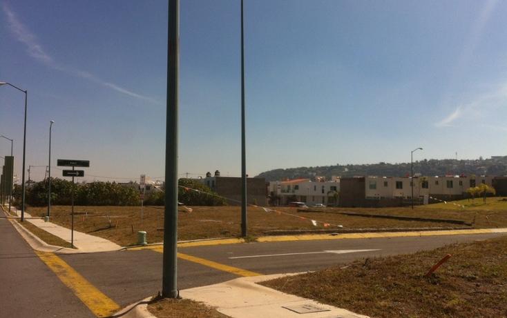 Foto de terreno habitacional en venta en  , jardines de la primavera, zapopan, jalisco, 795709 No. 02