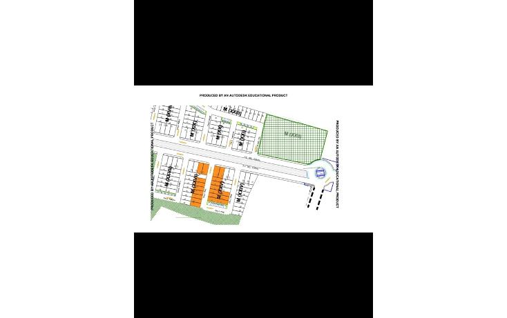 Foto de terreno habitacional en venta en  , jardines de la primavera, zapopan, jalisco, 795709 No. 03