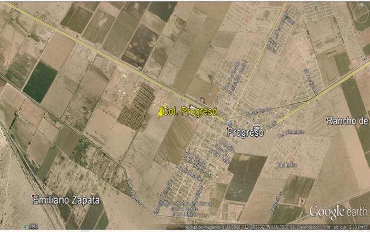 Foto de terreno industrial en venta en  , jardines de la progreso, mexicali, baja california, 913875 No. 01
