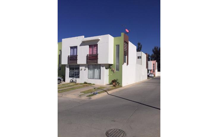 Foto de casa en venta en  , jardines de la reyna, tonal?, jalisco, 1771308 No. 01