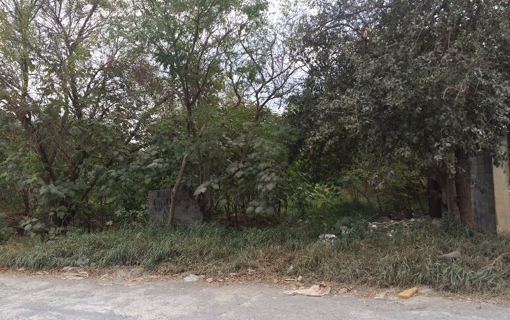Foto de terreno habitacional en venta en  , jardines de la silla, ju?rez, nuevo le?n, 1554220 No. 06
