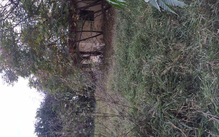 Foto de terreno habitacional en venta en  , jardines de la silla, ju?rez, nuevo le?n, 1554220 No. 07