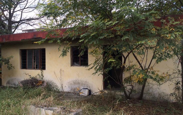Foto de terreno habitacional en venta en  , jardines de la silla, ju?rez, nuevo le?n, 1554220 No. 08