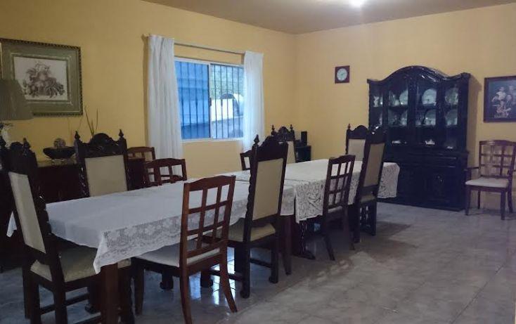 Foto de casa en venta en, jardines de la silla, juárez, nuevo león, 1555600 no 05