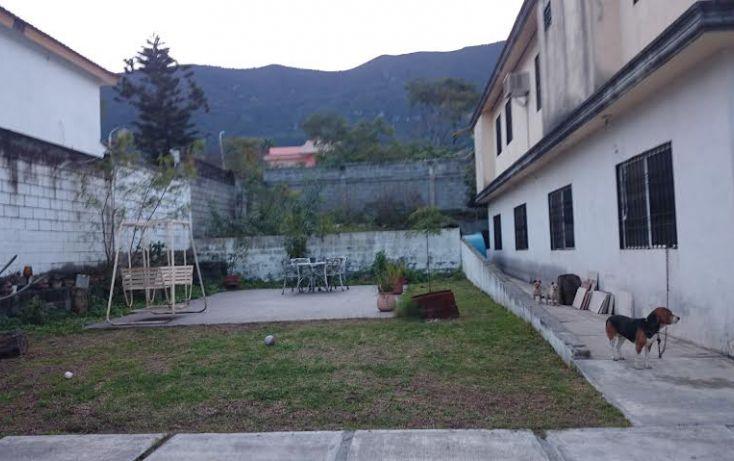 Foto de casa en venta en, jardines de la silla, juárez, nuevo león, 1555600 no 11