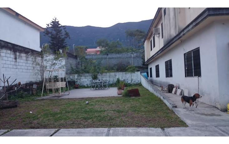 Foto de casa en venta en  , jardines de la silla, juárez, nuevo león, 1555600 No. 11