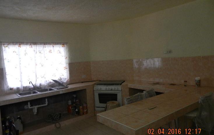 Foto de casa en venta en  , jardines de la silla, juárez, nuevo león, 1756670 No. 05